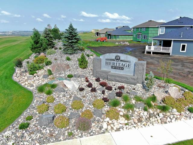 5825 Heritage Ridge Road, Bismarck, ND 58503 (MLS #410629) :: Trademark Realty