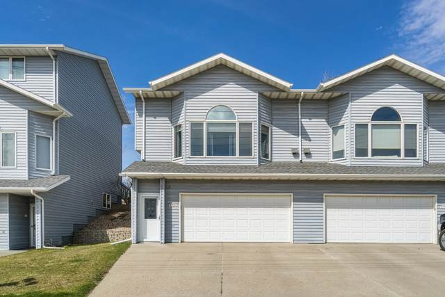 1720 26th Street, Bismarck, ND 58501 (MLS #410638) :: Trademark Realty
