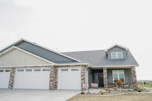 2928 Peach Tree Drive, Bismarck, ND 58504 (MLS #410648) :: Trademark Realty