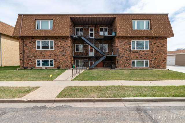2023 Kavaney Drive #4, Bismarck, ND 58501 (MLS #410657) :: Trademark Realty