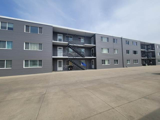 1026 S 3rd Street #11, Bismarck, ND 58504 (MLS #410669) :: Trademark Realty