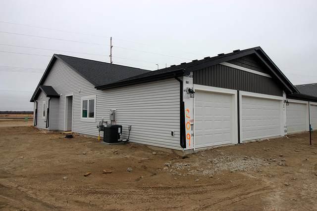 209 Kenner Loop, Bismarck, ND 58504 (MLS #410679) :: Trademark Realty