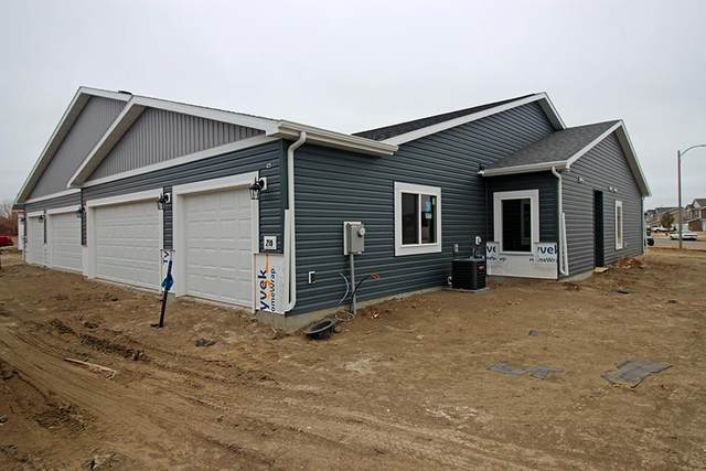 210 Kenner Loop, Bismarck, ND 58504 (MLS #410680) :: Trademark Realty
