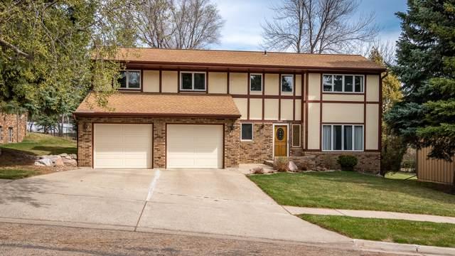 524 Portage Drive, Bismarck, ND 58503 (MLS #410681) :: Trademark Realty