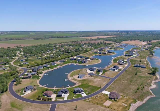 L1, B2 Misty Waters Drive, Bismarck, ND 58503 (MLS #410690) :: Trademark Realty