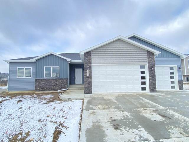 4809 34th Avenue NW, Mandan, ND 58554 (MLS #410693) :: Trademark Realty