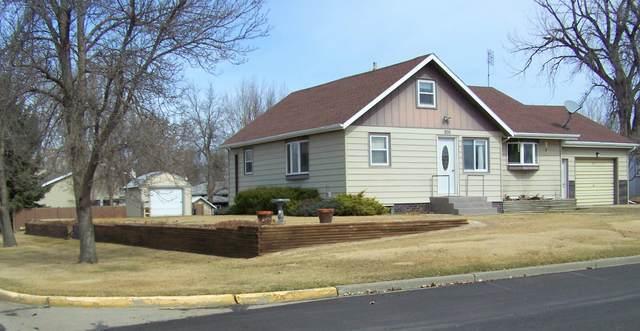 200 Lamborn Avenue, Stanton, ND 58571 (MLS #410707) :: Trademark Realty