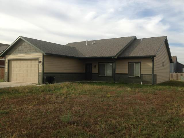 18 6th Street SW, Tioga, ND 58852 (MLS #410719) :: Trademark Realty