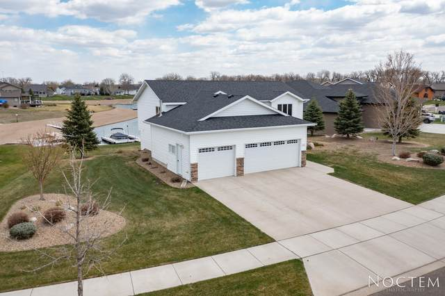 4102 Bayport Place Place SE, Mandan, ND 58554 (MLS #410729) :: Trademark Realty