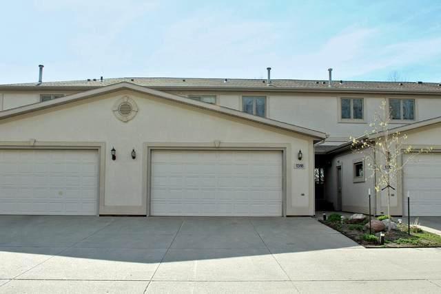 1318 Riverwood Drive, Bismarck, ND 58504 (MLS #410730) :: Trademark Realty