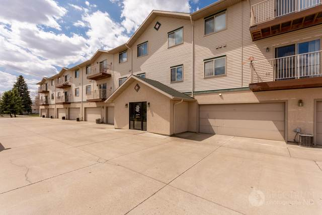 131 3rd Avenue SE #201, Mandan, ND 58554 (MLS #410737) :: Trademark Realty