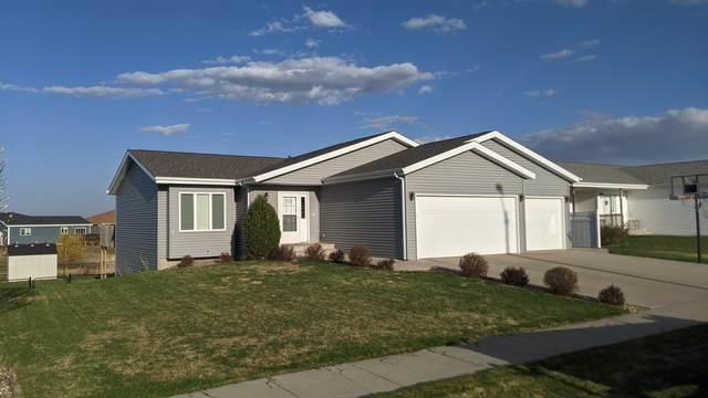 3319 Frost Lane, Bismarck, ND 58503 (MLS #410767) :: Trademark Realty