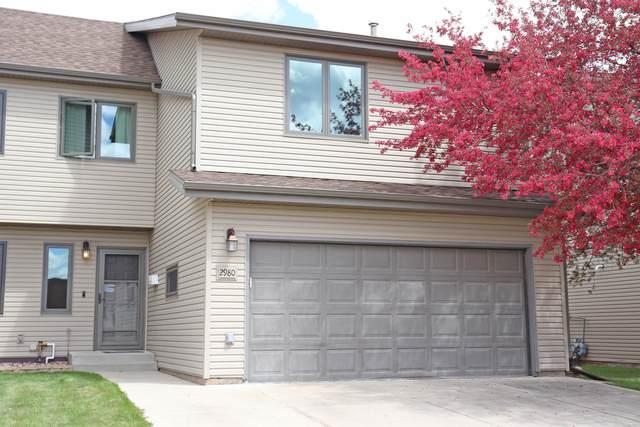 2980 Ontario Lane, Bismarck, ND 58503 (MLS #410818) :: Trademark Realty