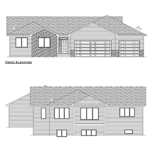 4125 Herd Place, Bismarck, ND 58503 (MLS #410855) :: Trademark Realty