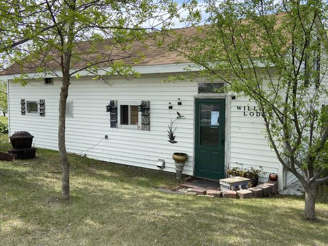 952 9th Street NW, Mercer, ND 58559 (MLS #410959) :: Trademark Realty