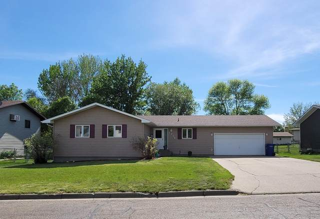 1219 Central Avenue N, Beulah, ND 58523 (MLS #411041) :: Trademark Realty