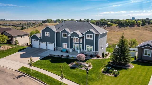 2741 Promontory Drive, Bismarck, ND 58503 (MLS #411042) :: Trademark Realty