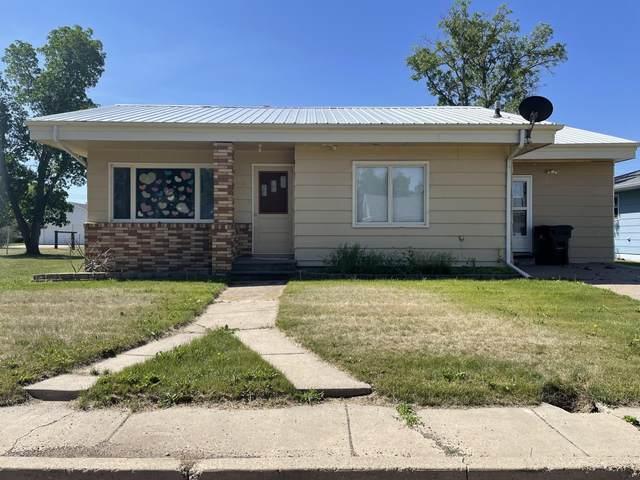 213 5th Street NE, Hazen, ND 58545 (MLS #411122) :: Trademark Realty