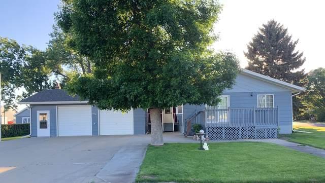 820 Main Street Street, Stanton, ND 58571 (MLS #411154) :: Trademark Realty