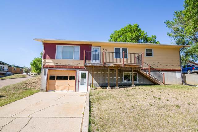 420 3rd Street NW, Beulah, ND 58523 (MLS #411192) :: Trademark Realty