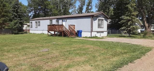 700 Fair Street E, Beulah, ND 58523 (MLS #411195) :: Trademark Realty