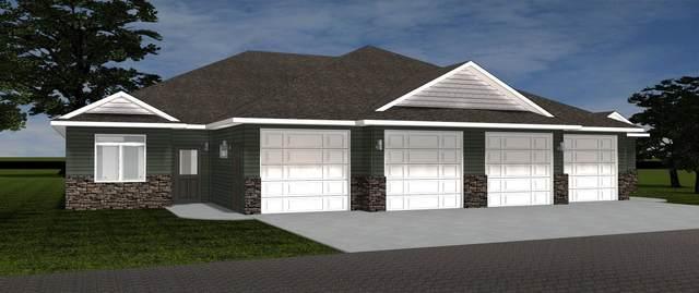 811 W Glenwood Drive, Bismarck, ND 58504 (MLS #411211) :: Trademark Realty