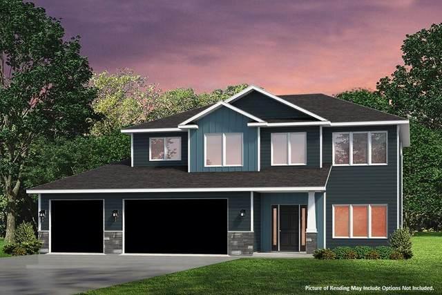 822 Cobblestone Loop SW, Mandan, ND 58554 (MLS #411232) :: Trademark Realty