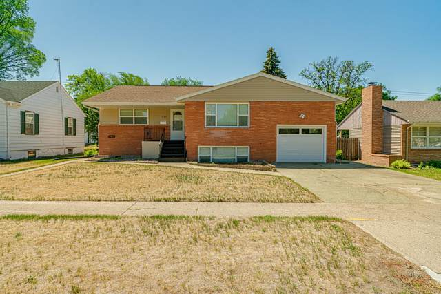1220 4th Street N, Bismarck, ND 58501 (MLS #411234) :: Trademark Realty