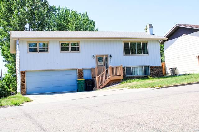 923 Capitol Avenue, Bismarck, ND 58501 (MLS #411236) :: Trademark Realty