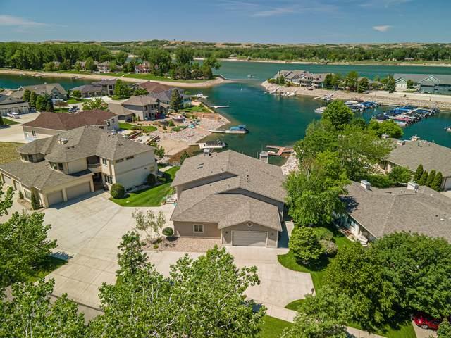 1400 Riverwood Drive, Bismarck, ND 58504 (MLS #411238) :: Trademark Realty