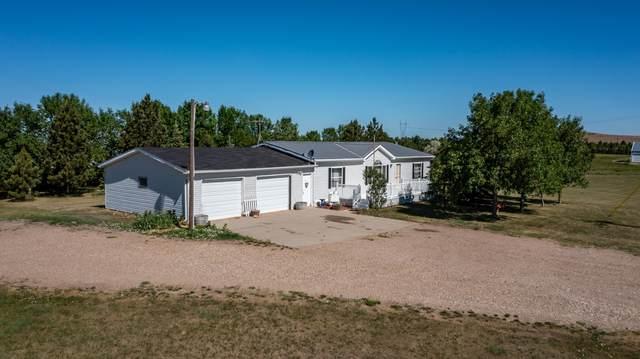 8029 83 Highway, Linton, ND 58552 (MLS #411240) :: Trademark Realty