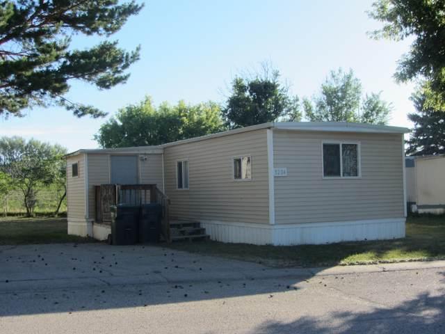 3204 Twin City Drive Drive, Mandan, ND 58554 (MLS #411243) :: Trademark Realty