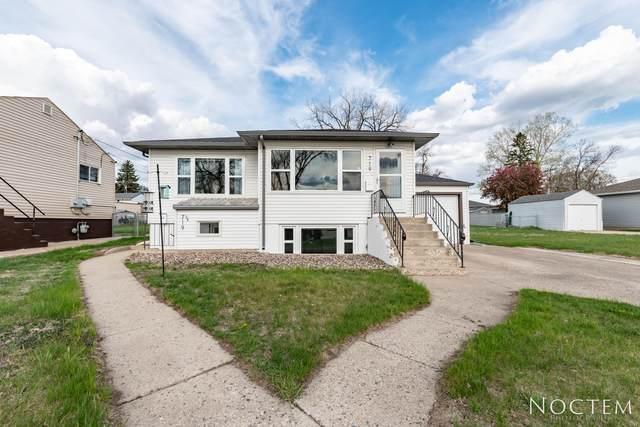 719 N 21st Street, Bismarck, ND 58501 (MLS #411294) :: Trademark Realty