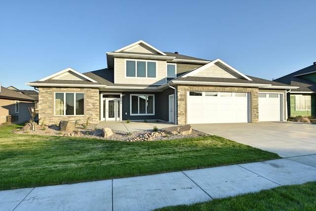 5812 Heritage Ridge Road, Bismarck, ND 58503 (MLS #411406) :: Trademark Realty