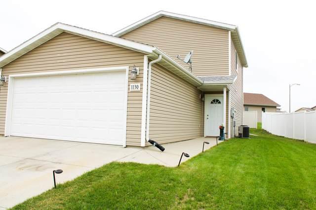 1130 Madison Lane, Bismarck, ND 58503 (MLS #411454) :: Trademark Realty