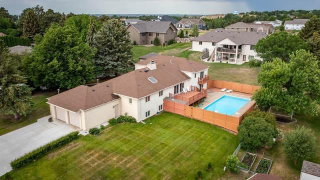 3304 Winnipeg Drive, Bismarck, ND 58503 (MLS #411460) :: Trademark Realty