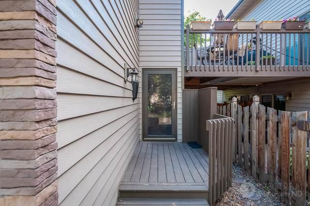 416 1st Street N, Bismarck, ND 58501 (MLS #411470) :: Trademark Realty