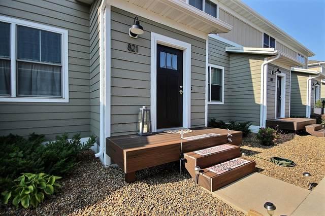 821 14th Street SE, Mandan, ND 58554 (MLS #411551) :: Trademark Realty