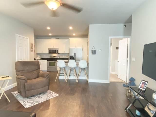 1208 W Owens Avenue W #3, Bismarck, ND 58501 (MLS #411562) :: Trademark Realty
