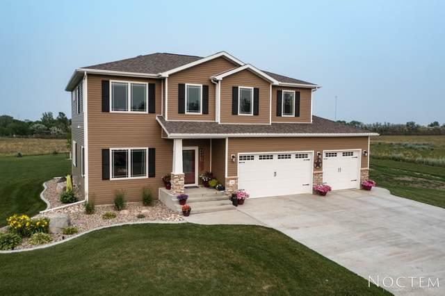 614 Westridge Street, Underwood, ND 58576 (MLS #411582) :: Trademark Realty