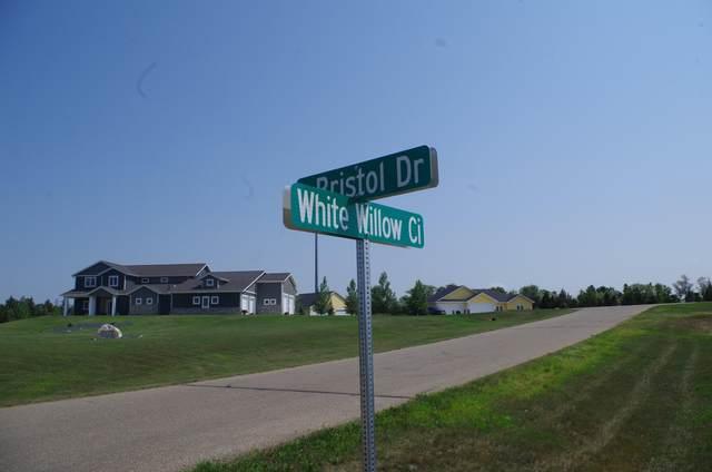 606 White Willow Circle NE, Bismarck, ND 58501 (MLS #411594) :: Trademark Realty