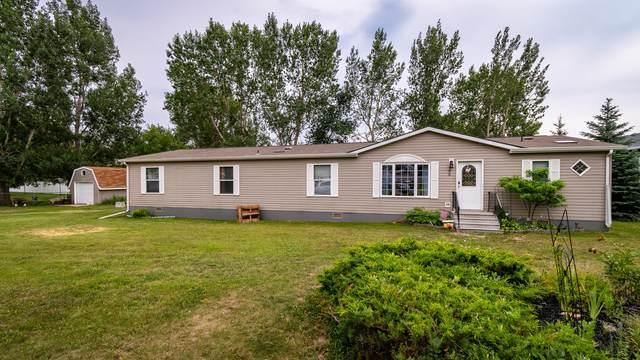 66 Northview, Washburn, ND 58577 (MLS #411605) :: Trademark Realty