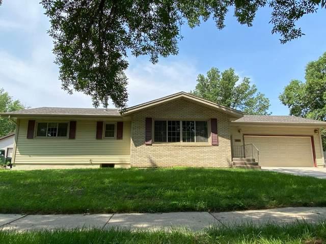1208 Billings Drive, Bismarck, ND 58504 (MLS #411626) :: Trademark Realty