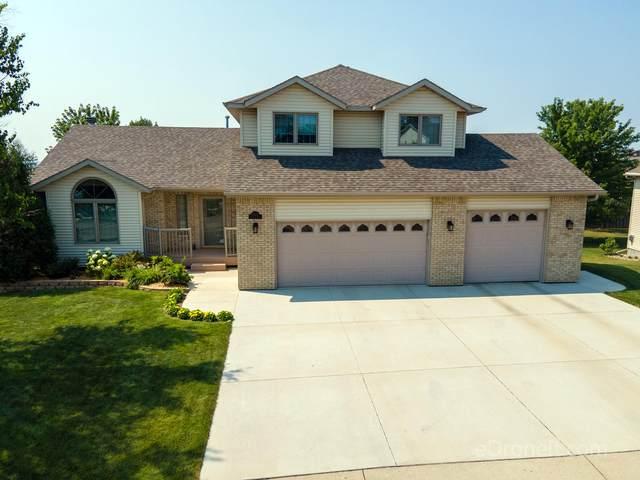 4400 Overland Road, Bismarck, ND 58503 (MLS #411635) :: Trademark Realty