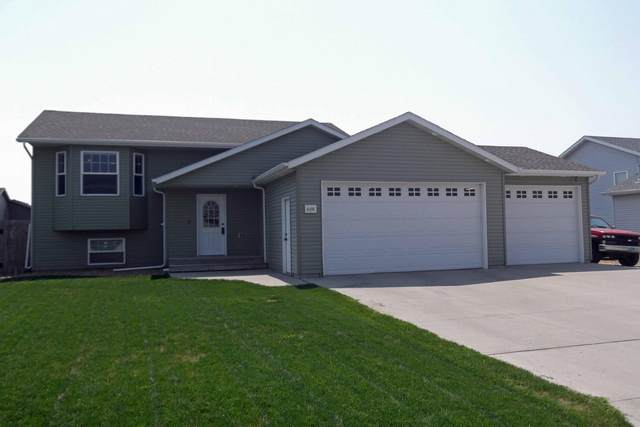 6235 Edgerly Lane, Lincoln, ND 58504 (MLS #411650) :: Trademark Realty