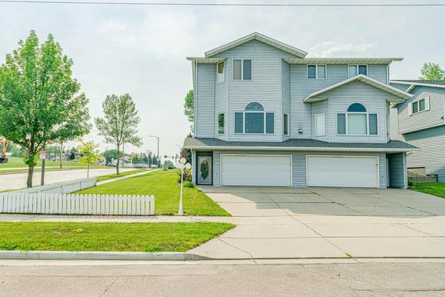 1700 26th Street N, Bismarck, ND 58501 (MLS #411681) :: Trademark Realty