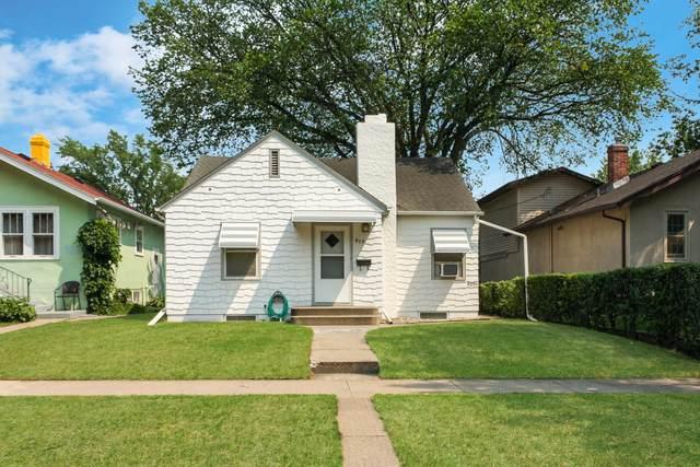 919 N 8th Street, Bismarck, ND 58501 (MLS #411696) :: Trademark Realty