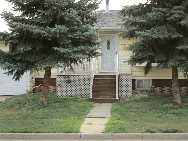 312 D Street S, Glen Ullin, ND 58631 (MLS #411707) :: Trademark Realty