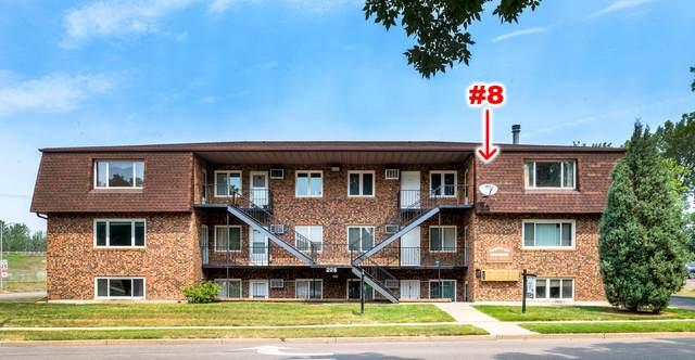 228 Turnpike Avenue #8, Bismarck, ND 58501 (MLS #411716) :: Trademark Realty