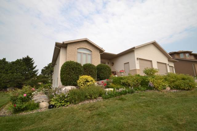 2910 Ithica Drive, Bismarck, ND 58503 (MLS #411717) :: Trademark Realty